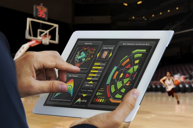 Image result for basketball analytics