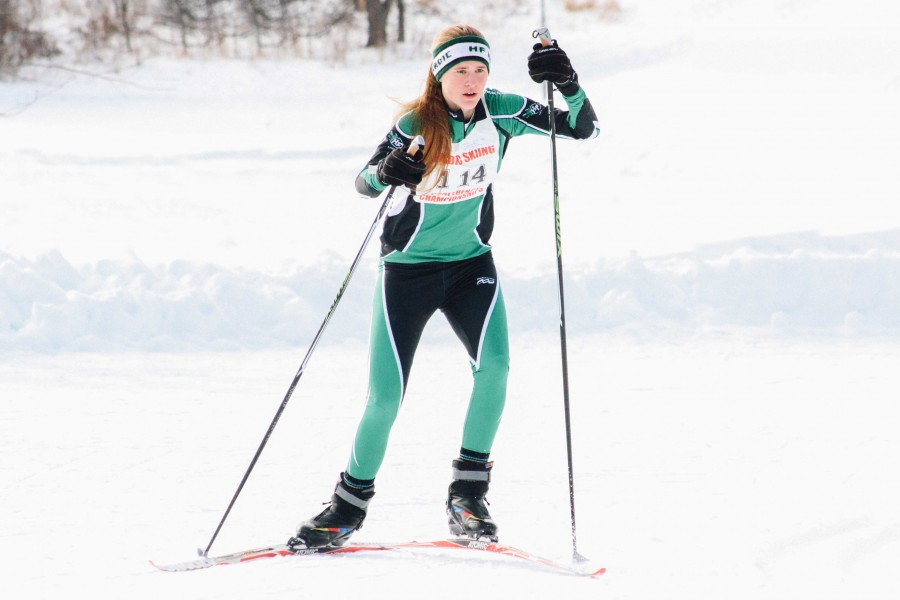Season Preview: Nordic Skiing