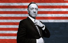 House of Cards: Thrilling and representative of current political tensions