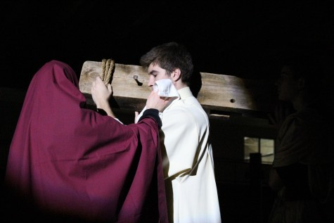 Slideshow: Stations of the Cross