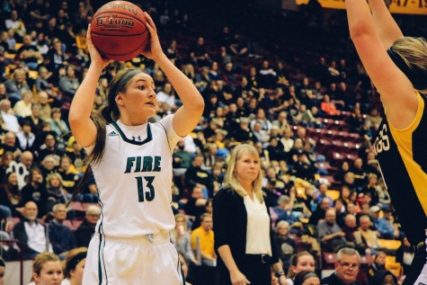 GBB edged by Watertown in section final