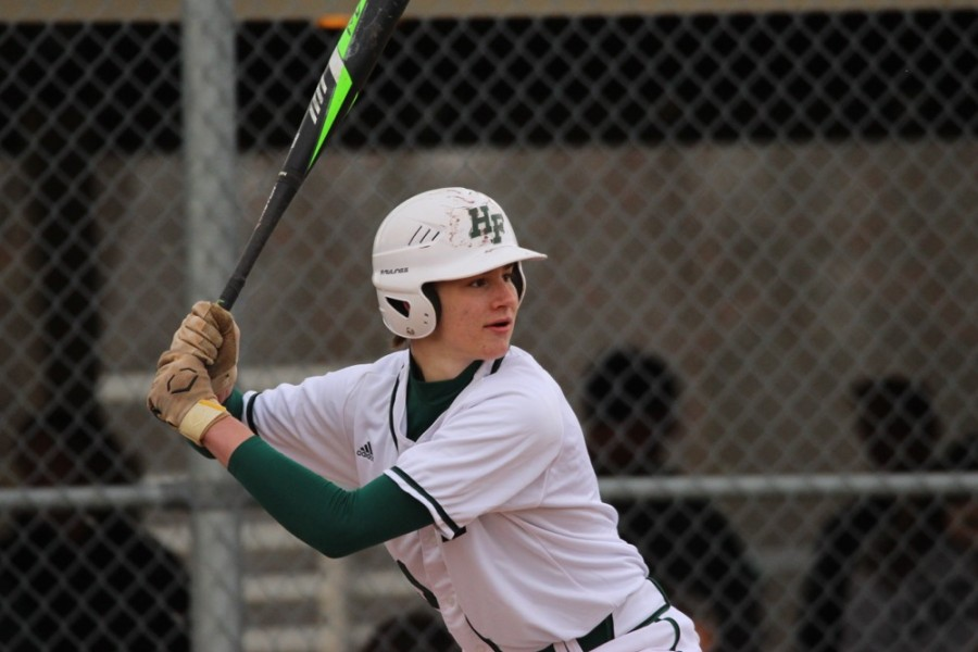 Spring Sports Preview: Golf, Baseball set their eyes on State Tournament