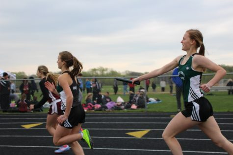 Track and Field team expects another strong season