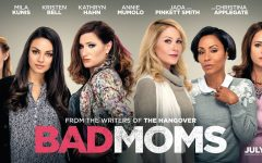 Review: Bad Moms