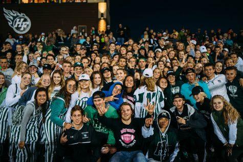 Slideshow: Homecoming game vs Glencoe