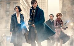 Fantastic Beasts: A fun trip back to the Wizarding World
