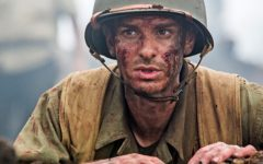 Hacksaw Ridge is grim, but inspirational