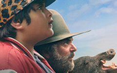 Don't miss this year's hidden gem, Hunt for the Wilderpeople
