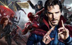 """Go see Marvel's latest hit """"Doctor Strange"""""""