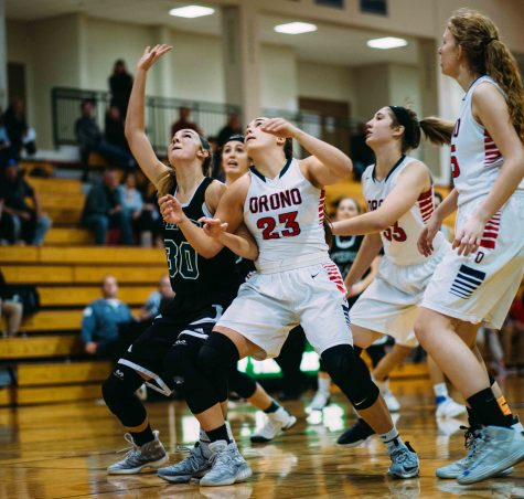 Slideshow: GBB falls to #3 Orono on heartbreaking last second shot