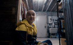 """McAvoy shines in disturbing new thriller """"Split"""""""