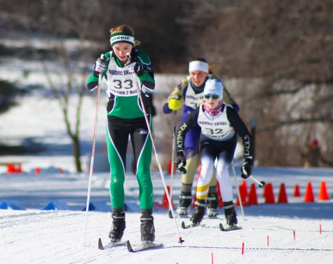 Slideshow and full results from the Section 2 Nordic Skiing Championships
