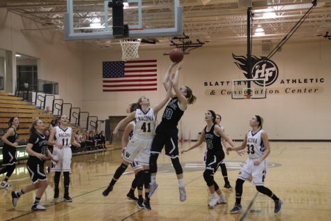 GBB defeat Waconia in WCC matchup