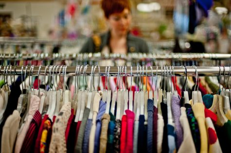 Goodwill Hunting: Finding treasures at your local thrift shop