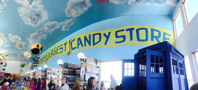 Minnesotas Largest Candy Store