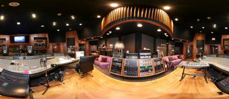 Prince's Studio