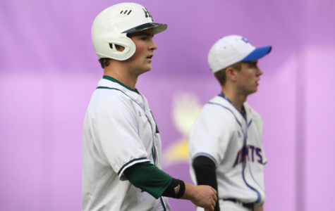 Baseball dominates Orono for season sweep