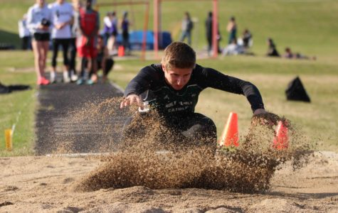 Track and Field off to successful start