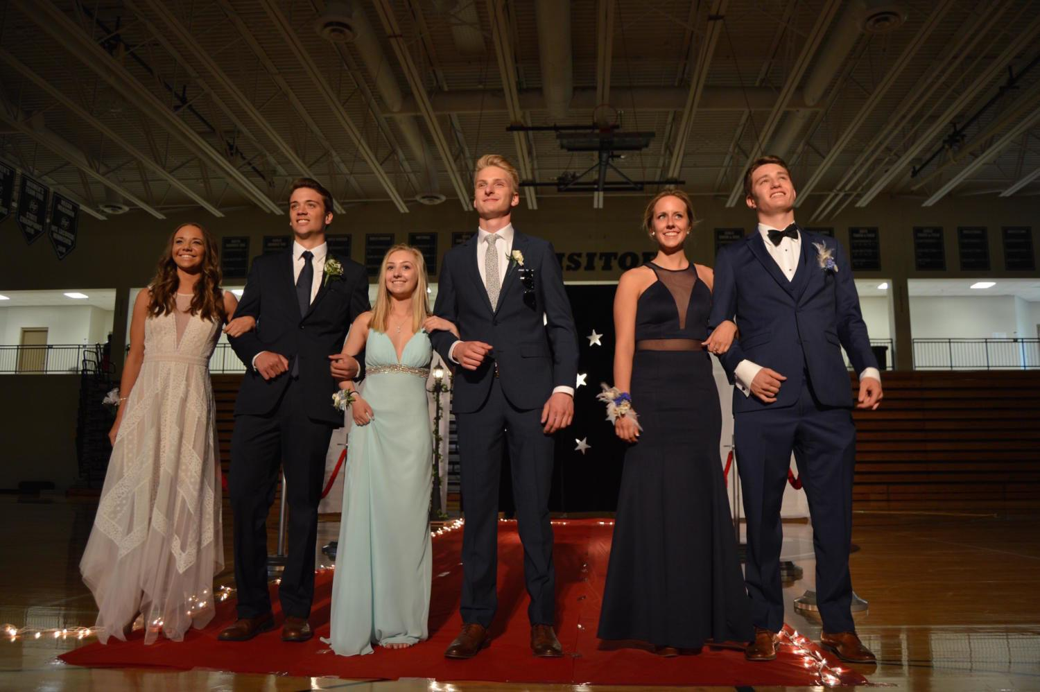 Slideshow: Grand March