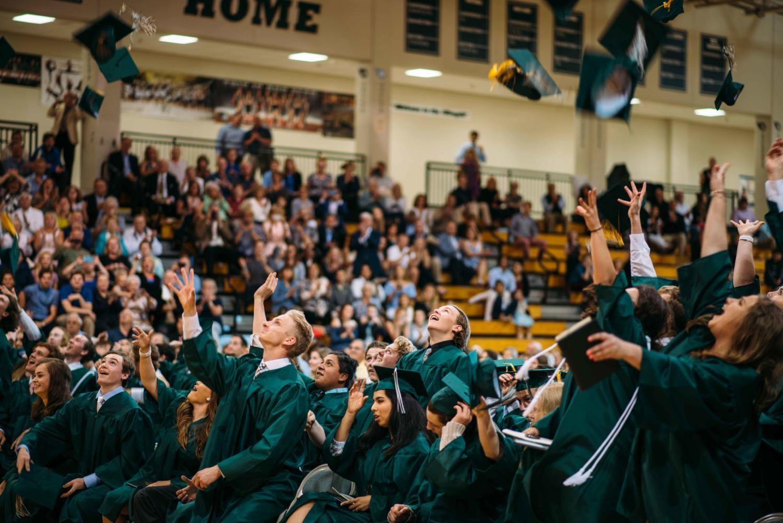 Slideshow: Graduation