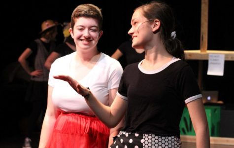 Slideshow: James and the Giant Peach