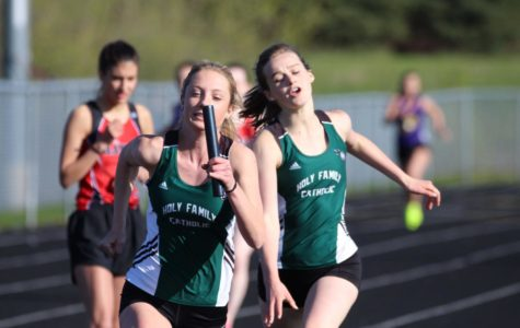 Runners, jumpers and throwers advance to Section Championships