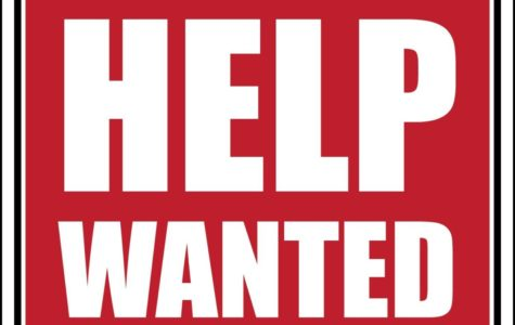 Help Wanted: New writers, photographers and artists