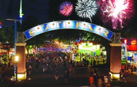 Record attendance doesn't dampen State Fair's appeal