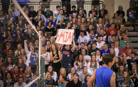 Slideshow: Homecoming Pepfest