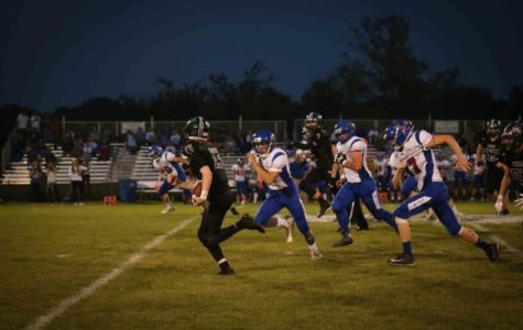 Homecoming win moves Fire to 3-0