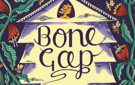 Laura Ruby's Bone Gap is a thrilling mystery