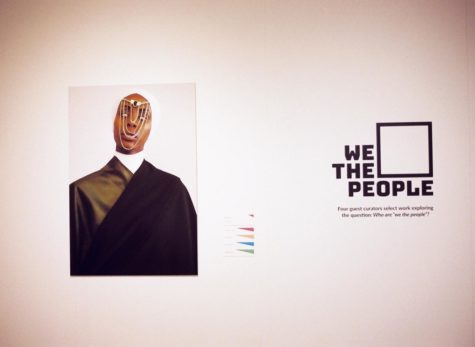 "Interactive ""We the people"" explores marginalized artists and communities"