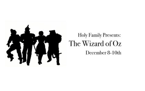 Theater department prepares 'Wizard of Oz'