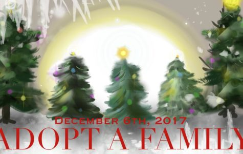 Adopt-A-Family lets students put faith into action