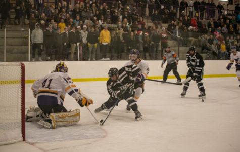 Slideshow: Hockey v Waconia