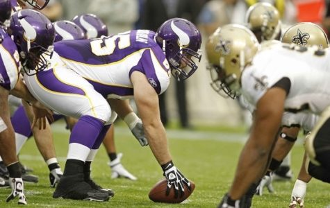Defense should carry Vikings over Saints in 'grudge' match