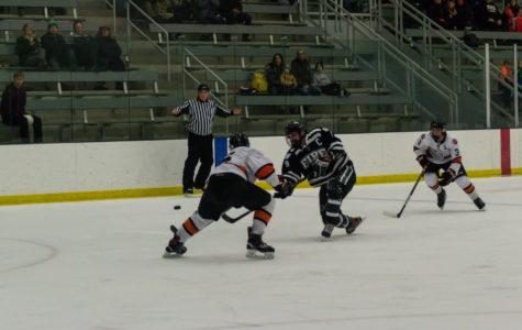 Slideshow: Hockey vs. Moorhead