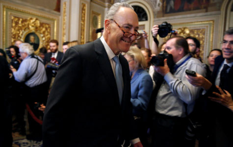 Opinion: GOP dysfunction drives shutdown