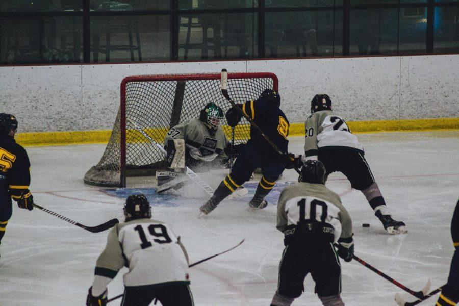 Slideshow%3A+JV+Hockey+vs.+Prior+Lake
