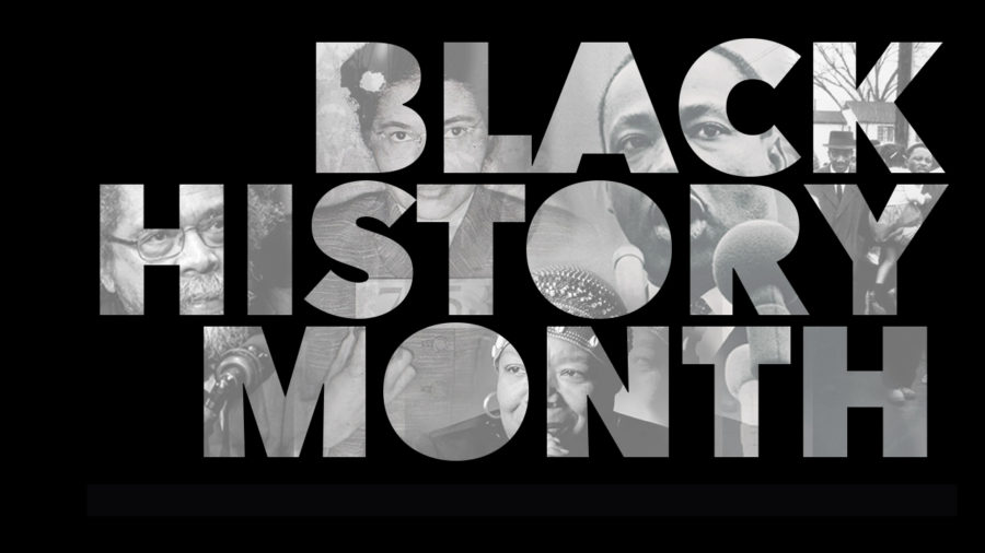 Black+History+Month%3A+Racism+is+not+a+thing+of+the+past