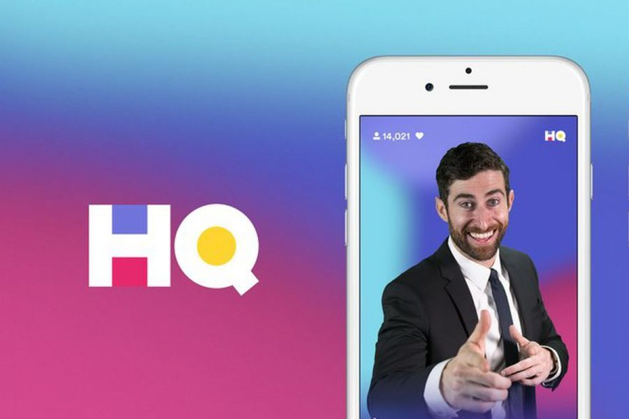 HQ: An inside look into the game show app phenomenon