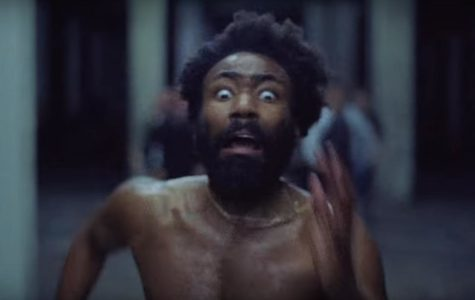 'This is America' by Childish Gambino