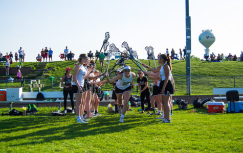 Girls Lacrosse headed to sections