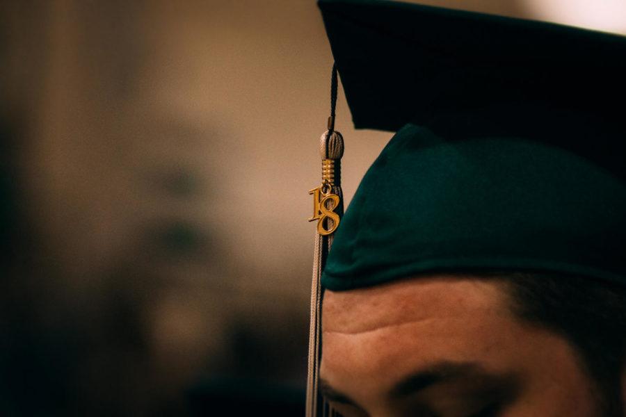 2018 Graduation Recap