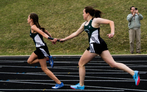 Slideshow: Track & Field @ Orono