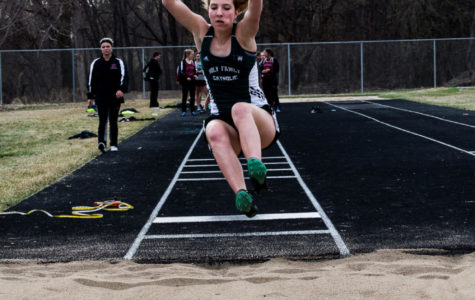 Slideshow: Track & Field @ Jordan