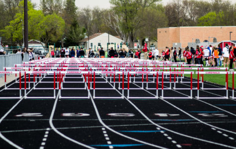 Slideshow: Track & Field @ State Meet Qualifier