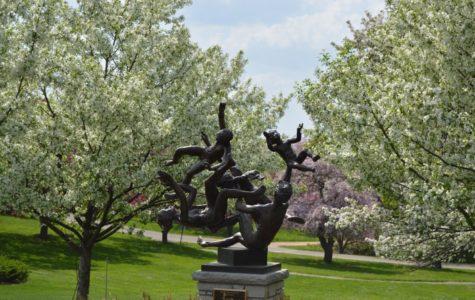 Springtime at the Arboretum