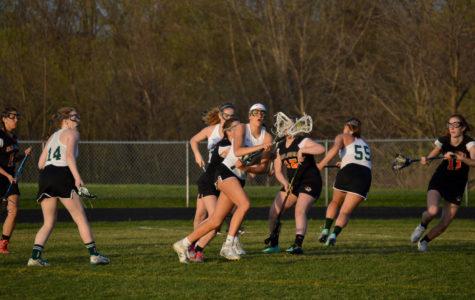 Girls Lacrosse looks ahead