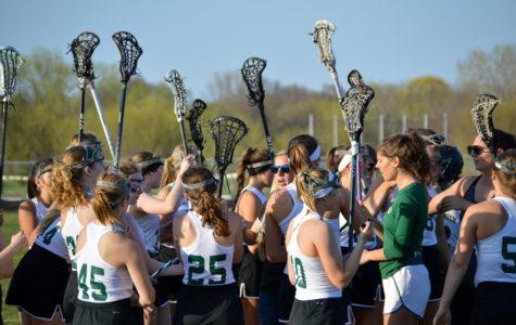 Slideshow: Girls Lacrosse vs. Delano